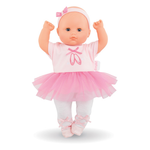 Corolle Doll - Bebe Calin Ballerina