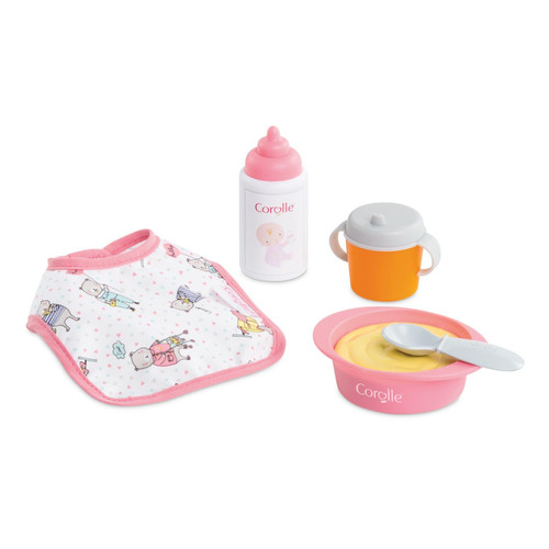 Corolle - Mealtime Set