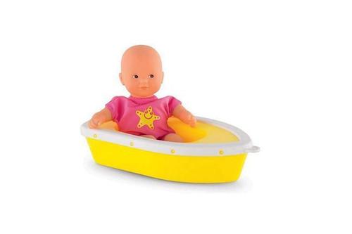 Corolle - Mini Bath P¨louf
