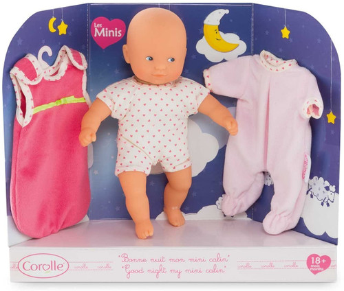 Corolle - Mini Calin Goodnight