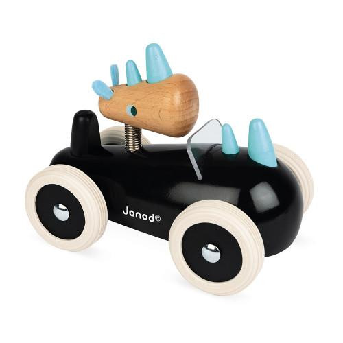 Janod Wooden Car