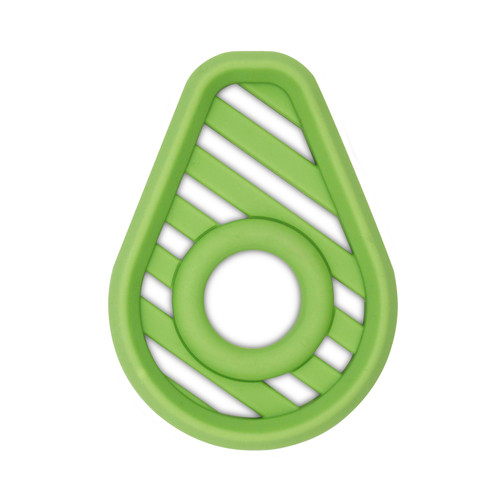 Itzy Ritzy Avocado Teether