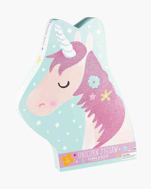 Fairy Unicorn 40 Piece Puzzle