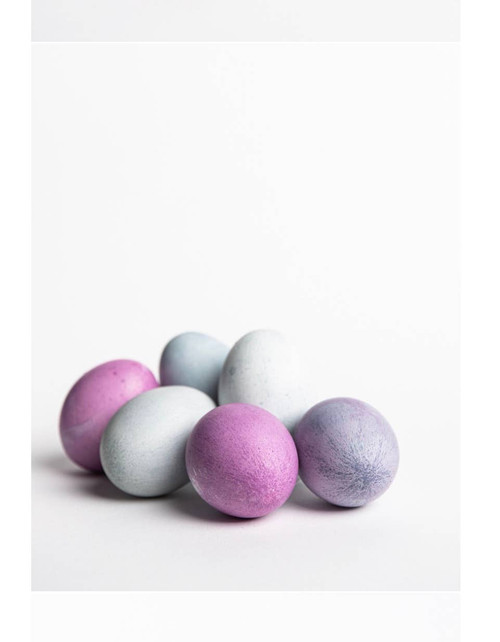 Eco Kids Egg Coloring Kit