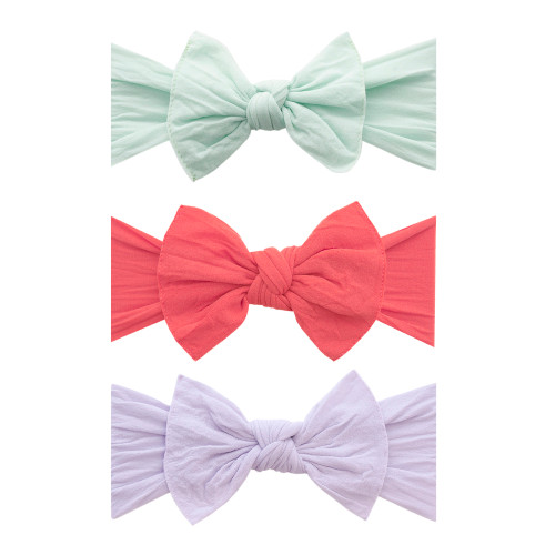 Baby Bling Bows  3pk Box Set