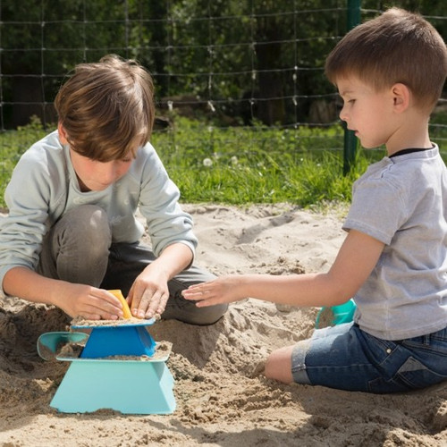 Pira Pyramid Builder Sand Toy