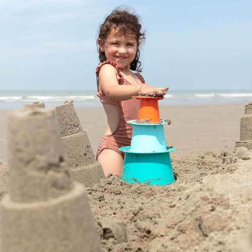 Alto Sand Castle Building Toy