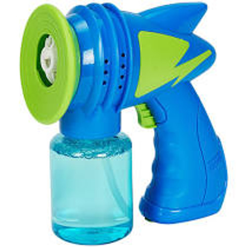 Fubbles Bubbles No Spill Bubble Blaster