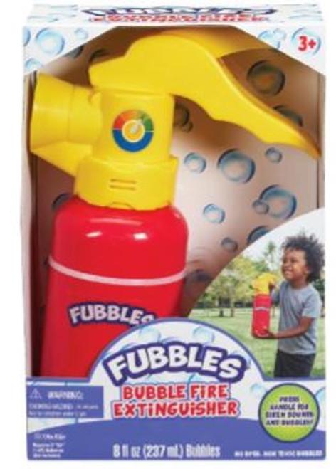 Bubble Fire Extinguisher