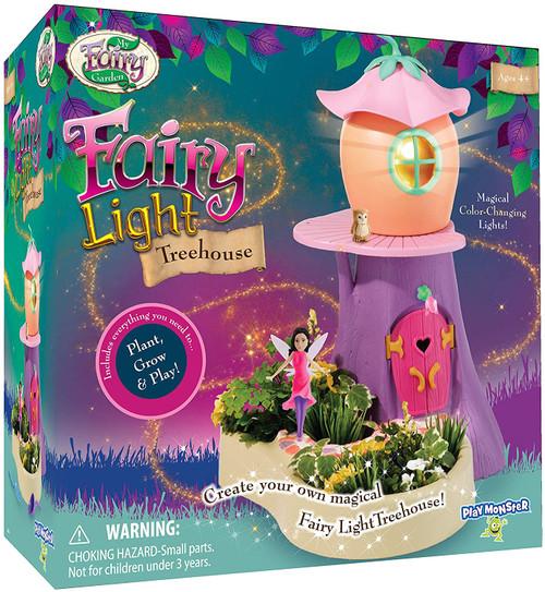 My Fairy Garden Light House Tree House