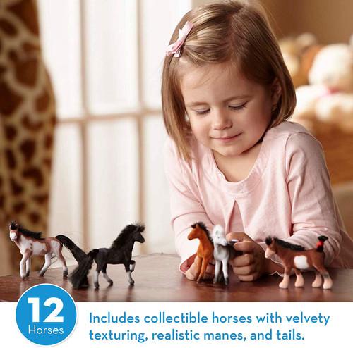 Pasture Horse Pals Set