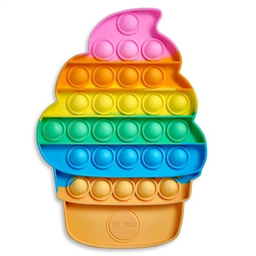 OMG! Pop Fidgety - Novelty Shapes