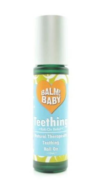 BALM Baby Teething Rub