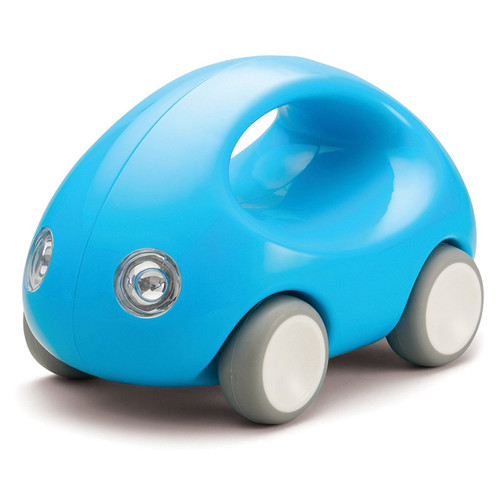 Kid O Go Car (Aqua Blue)