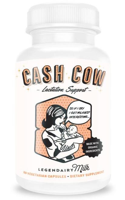 Legendairy Milk Cash Cow Lactation Blend