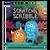 Scratch & Scribble: Magic Unicorns