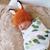 Bluberry Hill Rusty Fox Knit Hat