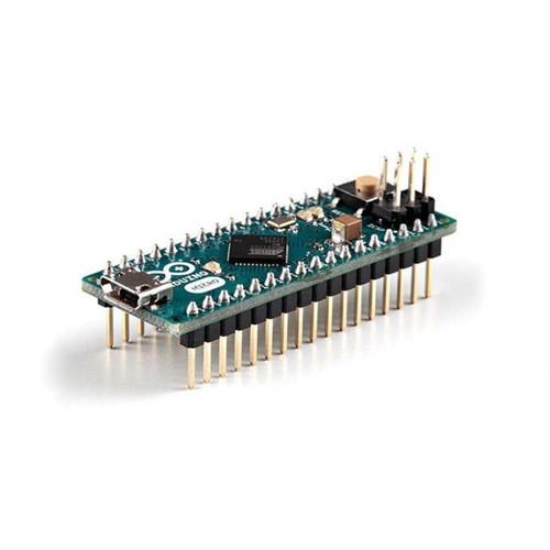 Arduino/Genuino Micro with pre-installed openQCM Firmware