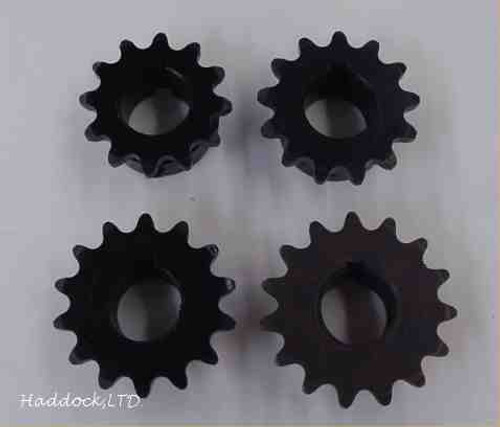 "#415 Choo Choo Front Sprockets - 3/4"" bore"