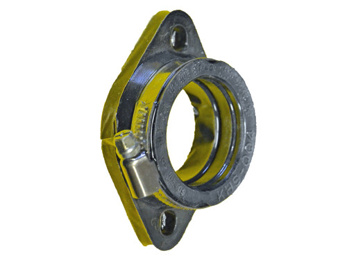 Rubber Flange 40mm for Carburetor