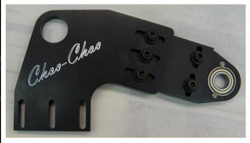 Choo Choo Clutch Support