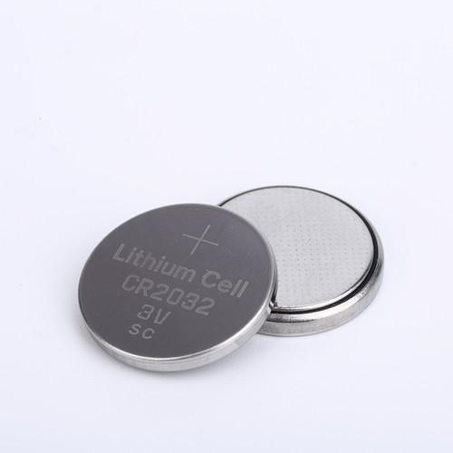 Lithium CR-2032 3V Battery For Diabetes Meter [ 2 Pack ]