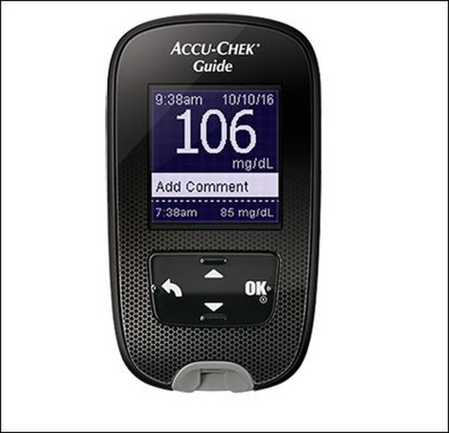 Accu-Chek Guide Meter Only