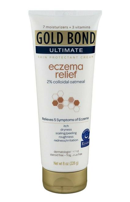 Gold Bond Ultimate Eczema Relief 8 oz.