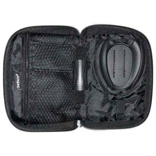 OneTouch Ultra 2 Meter Delica PLUS Carrying Case / Pouch