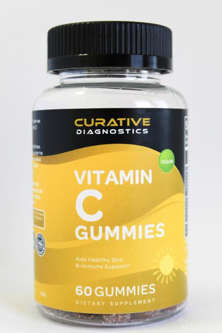 Curative Diagnostics Vitamin C Gummies