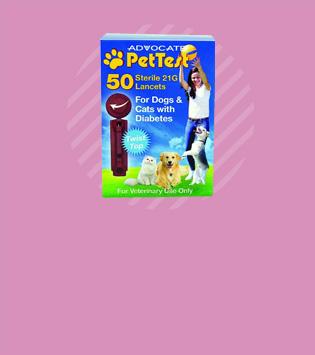 Pet Diabetes Supplies sale online