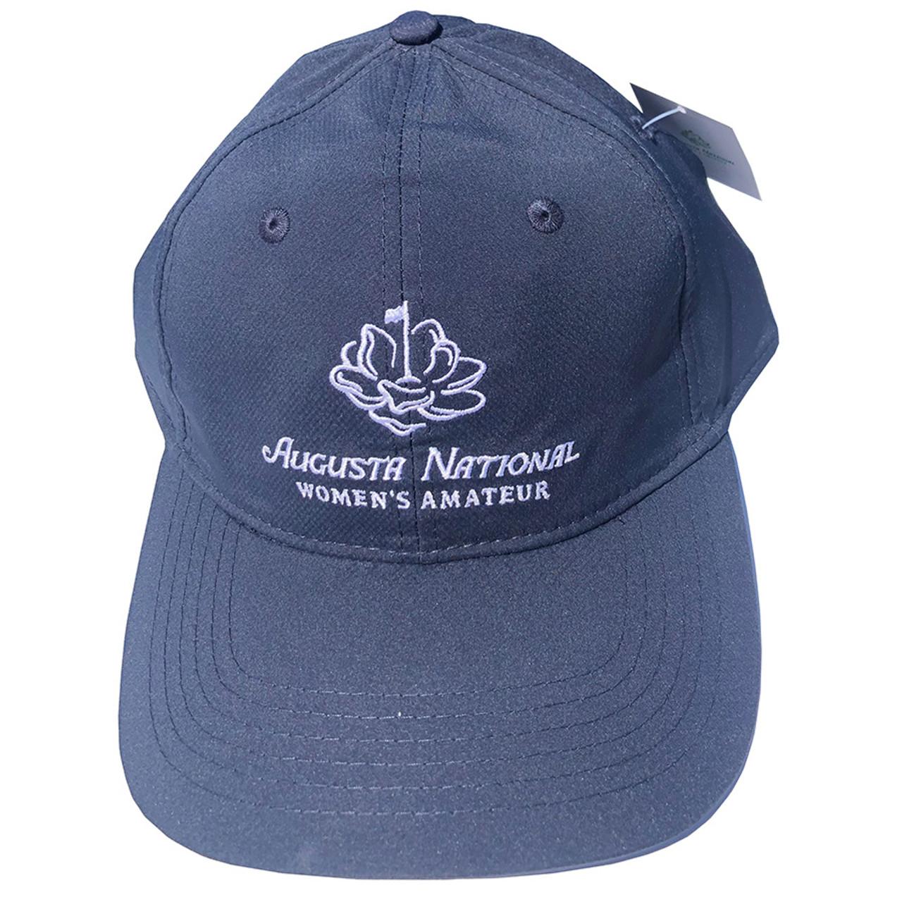 32b7ff38096 Men s Hat Augusta National Women s Amateur Golf Hat- Navy