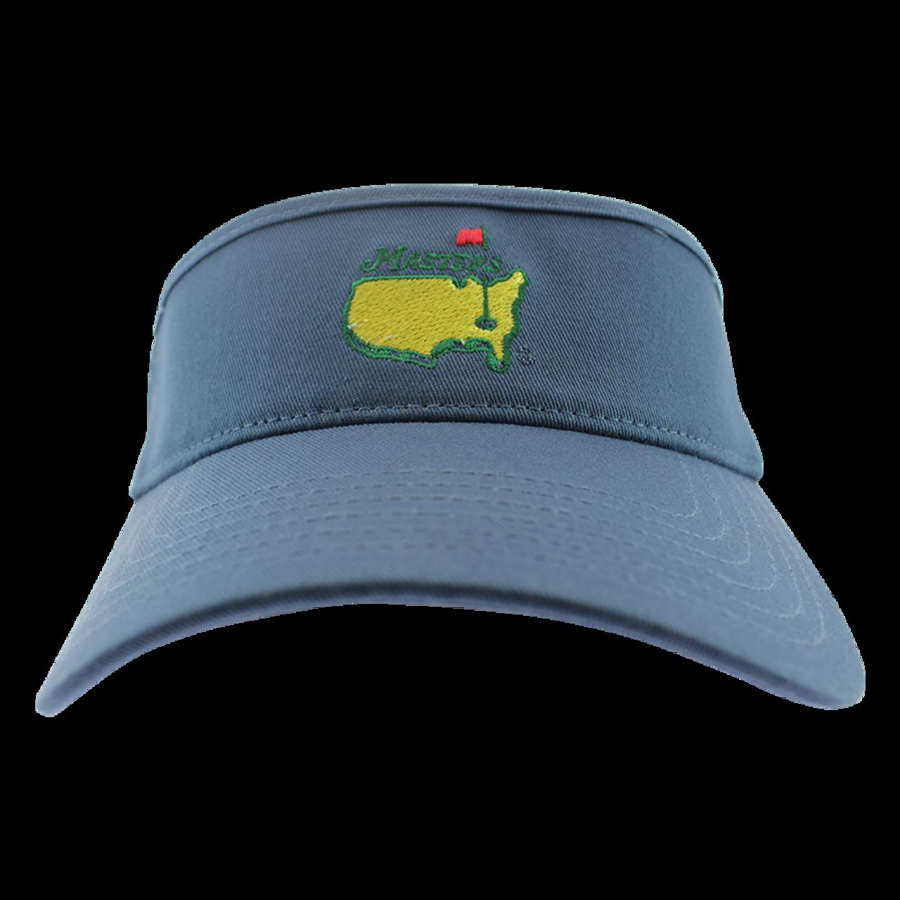 de44180b5907c 2019 Masters Green Alternate Logo Caddy Hat
