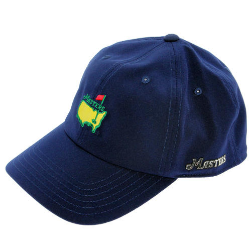 Masters Performance Tech Hat - Navy Reflective Cap 7698b4303fd3