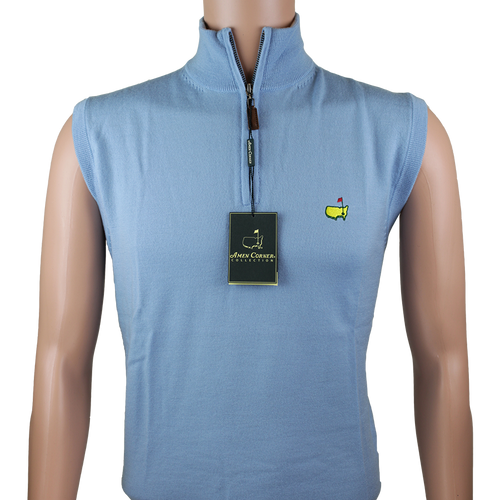 Unique Vintage Masters Augusta National Polo Shirt Yellow Stripe • Youth L Clothing, Shoes & Accessories