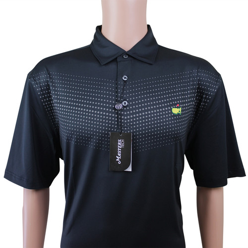 f11bfb2aff7 Performance Tech Masters Polo Golf Shirts - Masters Apparel