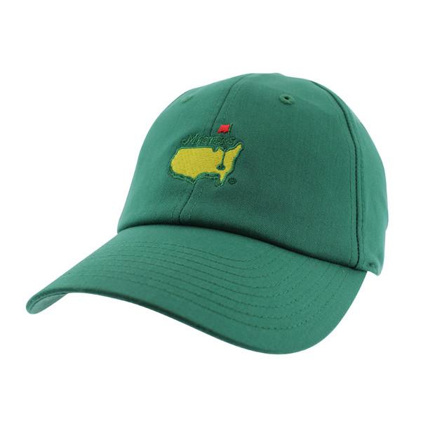 19fb1a98 Masters New Hybrid Tech Caddy Hat- Green