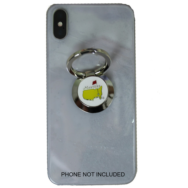 Masters Cell Phone Ring
