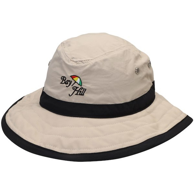 Arnold Palmer Bay Hill Bucket Hat - MMO Golf 2a3066477ee