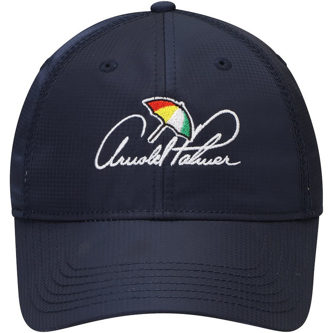 Ladies Arnold Palmer Navy Tech Hat by Kate Lord