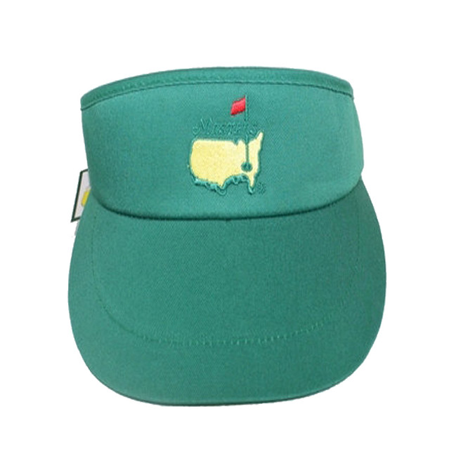 Masters Green LOW RIDER Visor - Hats   Visors 032deedfc9c8