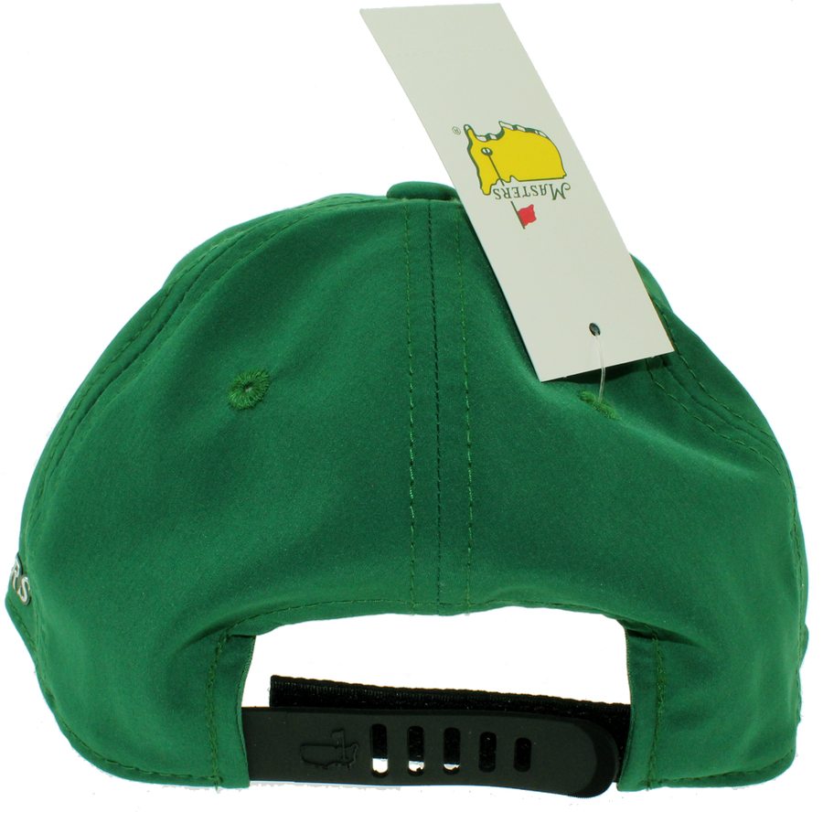 15fec691fad Masters Youth Performance Hat - Green Reflective. Masters Youth Performance  Hat - Green