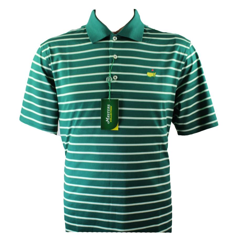 Masters Jersey Golf Shirts Golf Polo Collared Golf Shirt