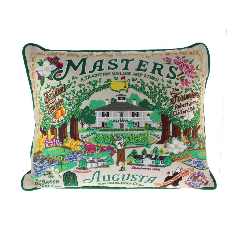Catstudio Masters Pillow