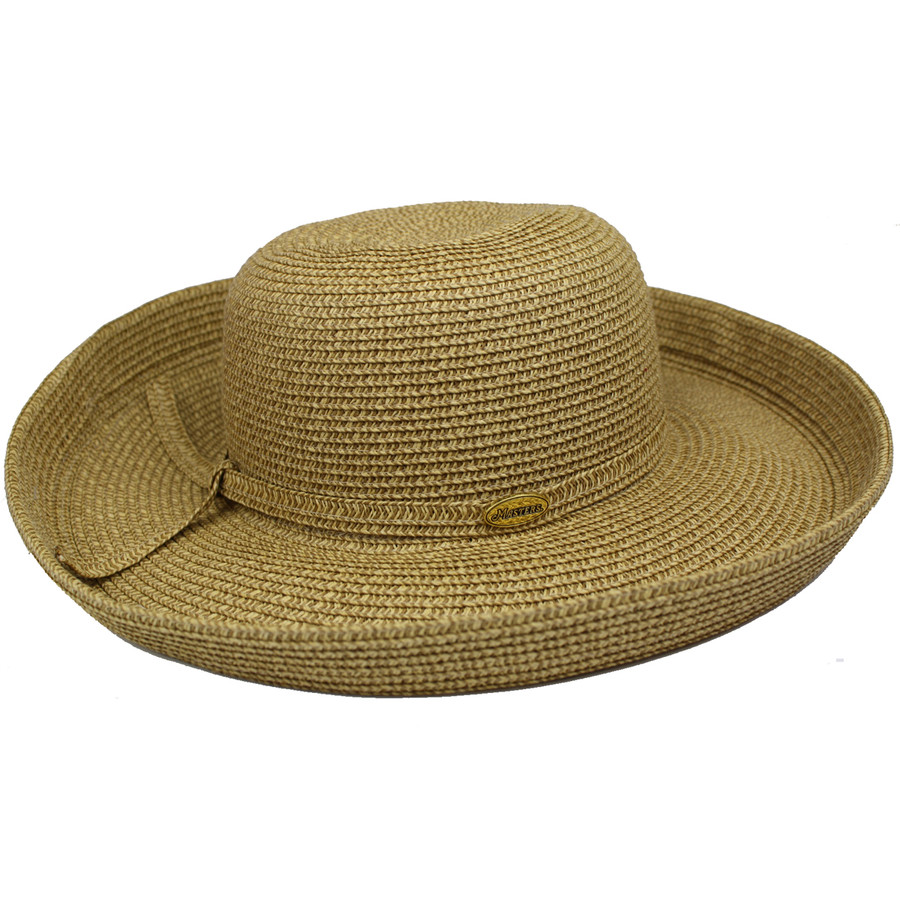 Masters Ladies Straw Hat