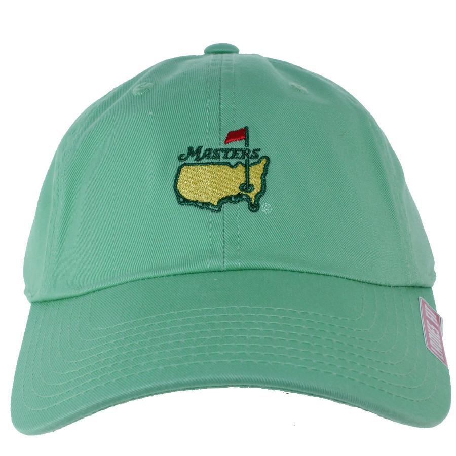 Masters Mint Ladies Hat
