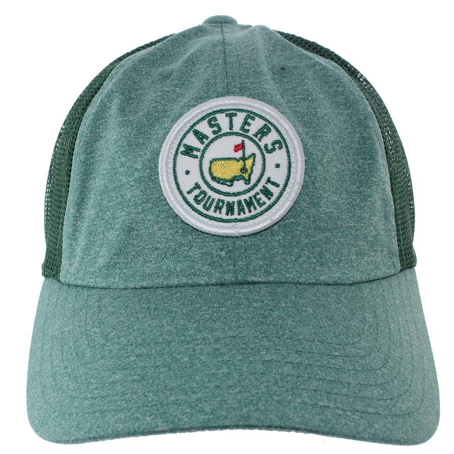 Masters Evergreen Trucket Hat