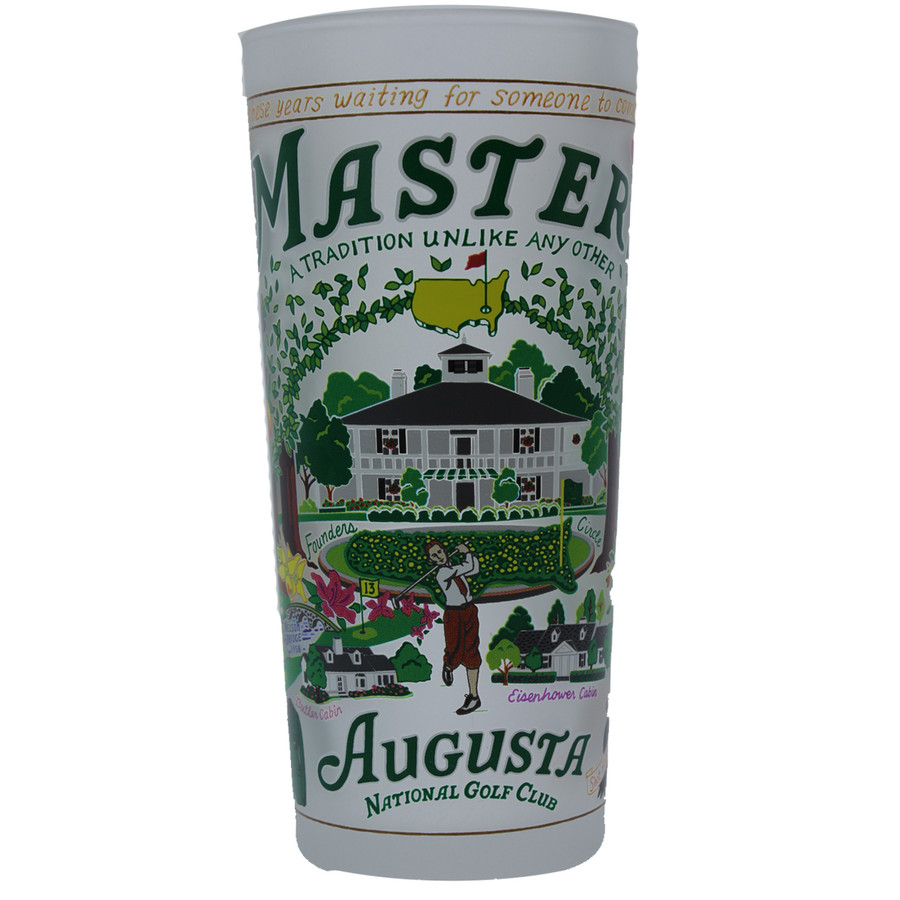 Masters Cat Studio Glass