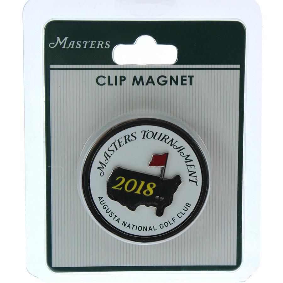 Masters Circular Magnet
