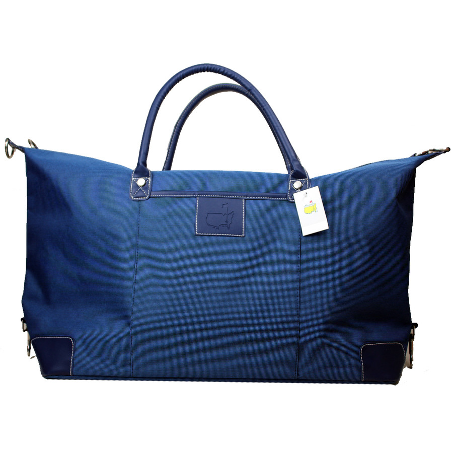 Masters Deluxe Duffle Bag